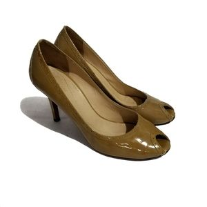 Kate Spade Giselle Patent Leather Heels Size 8.5 B